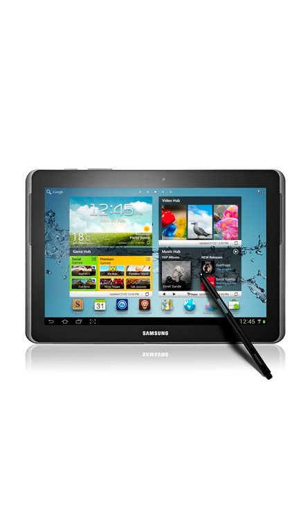 Samsung Galaxy Note 10.1 0