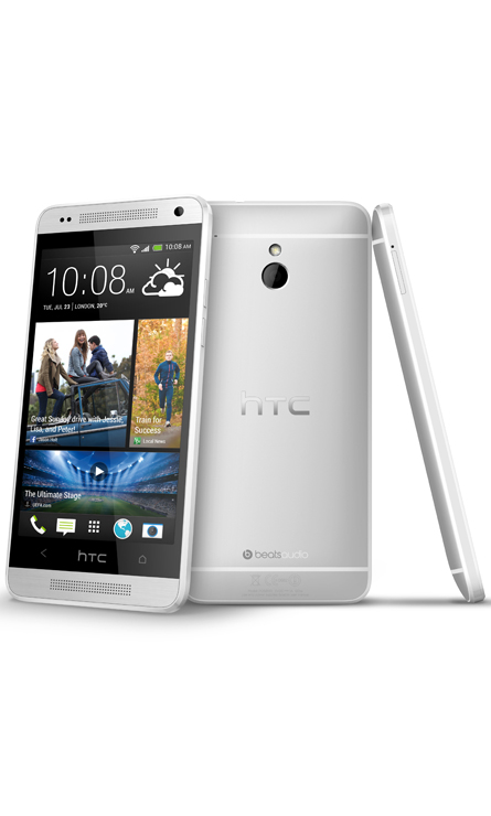 HTC One mini 3