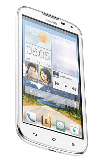 Huawei Ascend G610 4