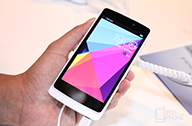 [Hands-on] มือถือ Oppo Find Clover ในงาน Thailand Mobile Expo 2013 Hi-End (TME 2013)