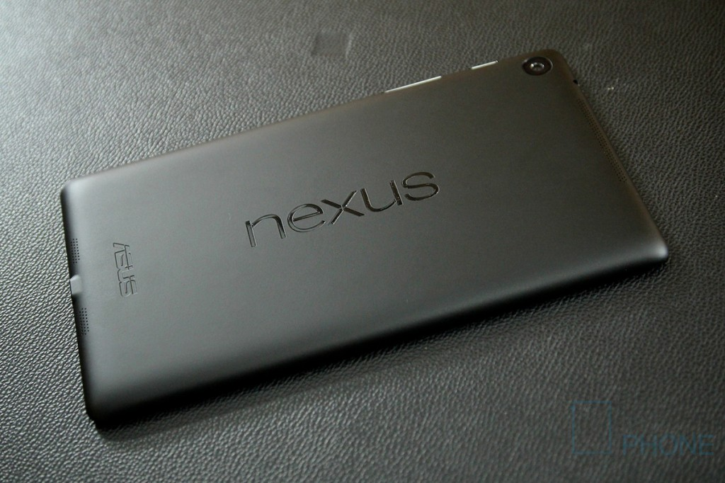 Nexus 7 (2013) mini review
