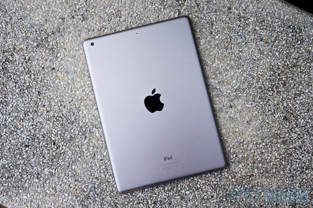 Mini Review iPad Air