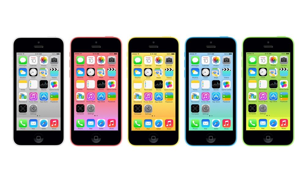 iPhone 5c mini review