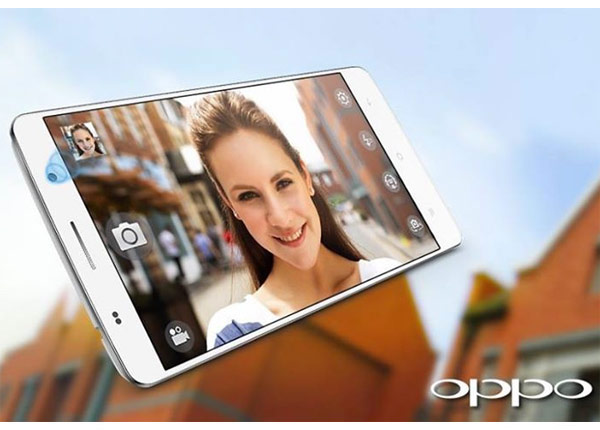 Oppo Find Way S mini review