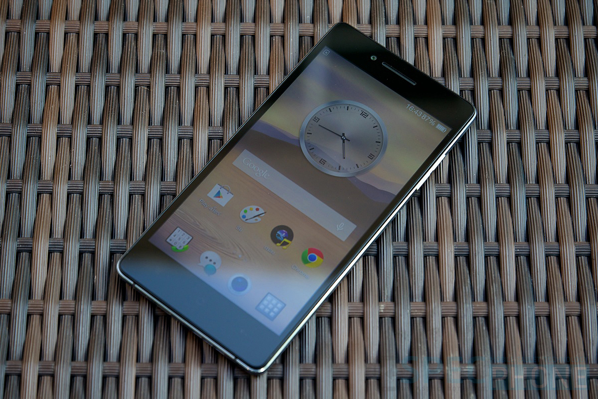 [Review] Oppo R1