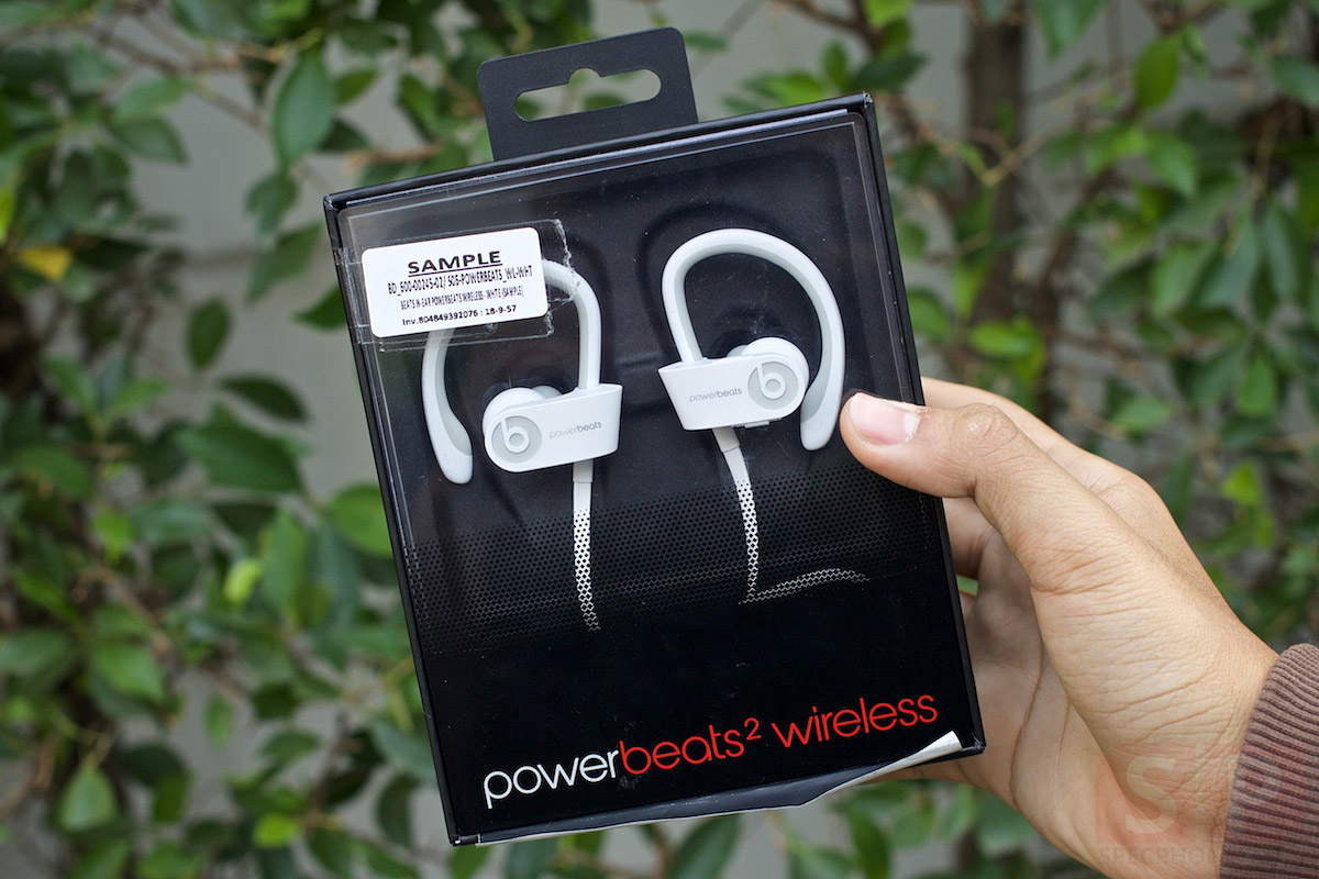 how to connect beats wireless to phone