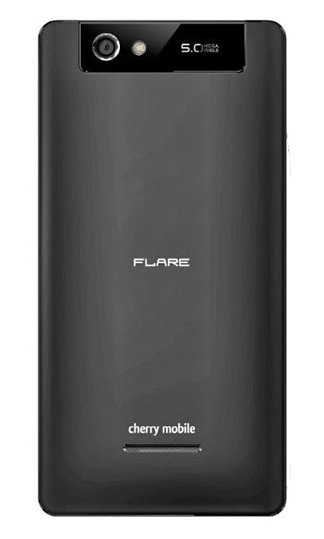 Cherry Mobile Flare S 0