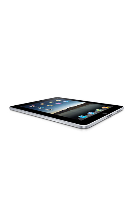 Apple iPad 3G 64GB 2