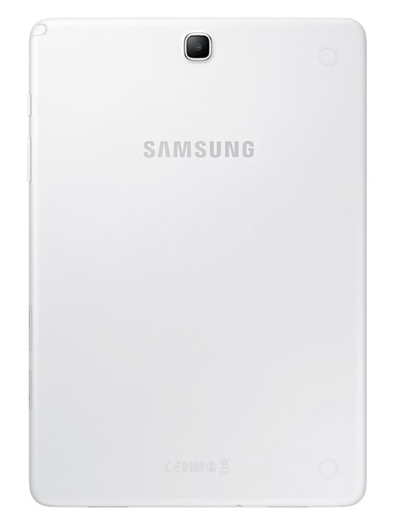 Samsung Galaxy Tab A with S Pen (9.7) 0