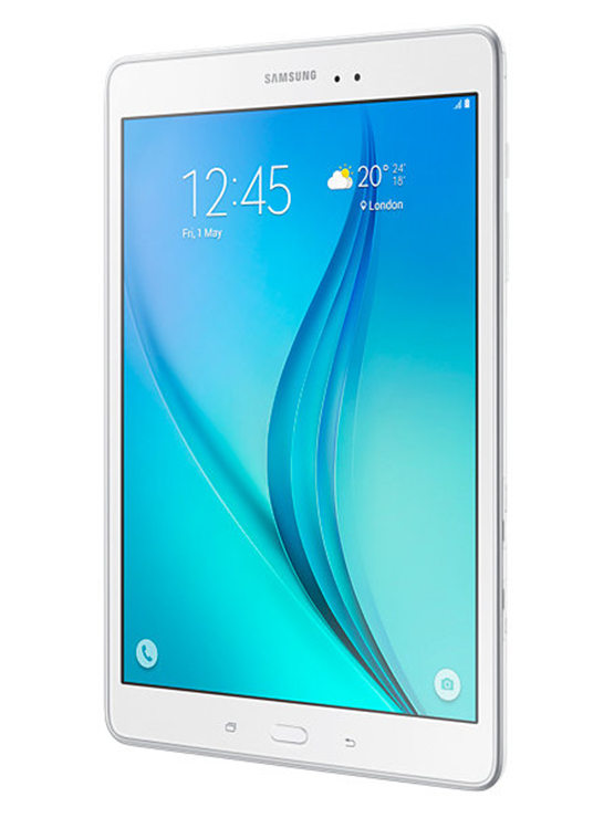 Samsung Galaxy Tab A with S Pen (9.7) 3
