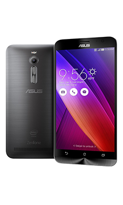 Asus ZenFone 2 Exclusive RAM 4GB (ZE551ML) 0