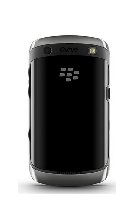 BlackBerry Curve 9360 2