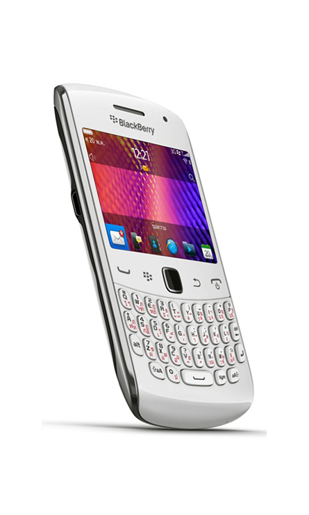 BlackBerry Curve 9360 3