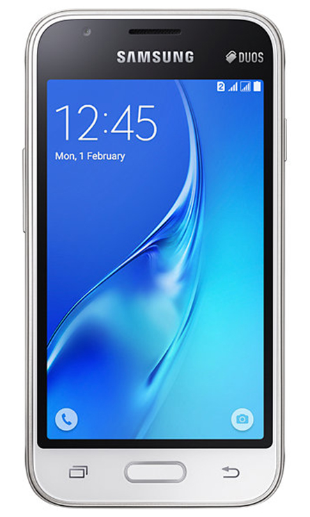 Samsung Galaxy J1 Mini 1