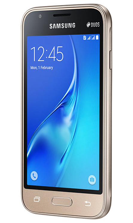 Samsung Galaxy J1 Mini 3