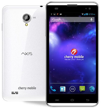 Cherry Mobile Axis 2