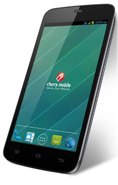 Cherry Mobile Emerald  0