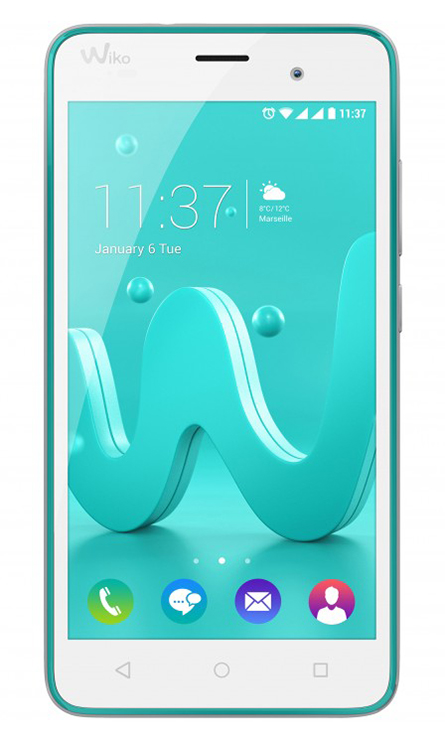 Wiko Jerry 5 1
