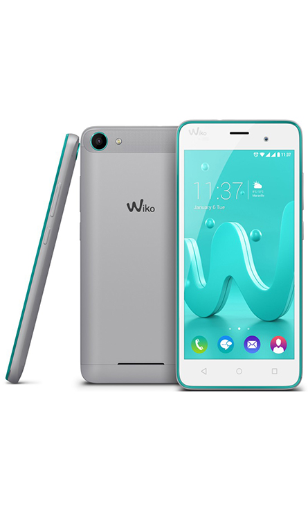 Wiko Jerry 5 2