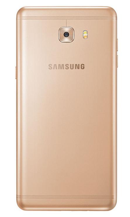 Samsung Galaxy C9 Pro 1
