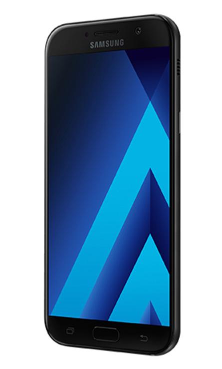Samsung Galaxy A7 (2017) 2