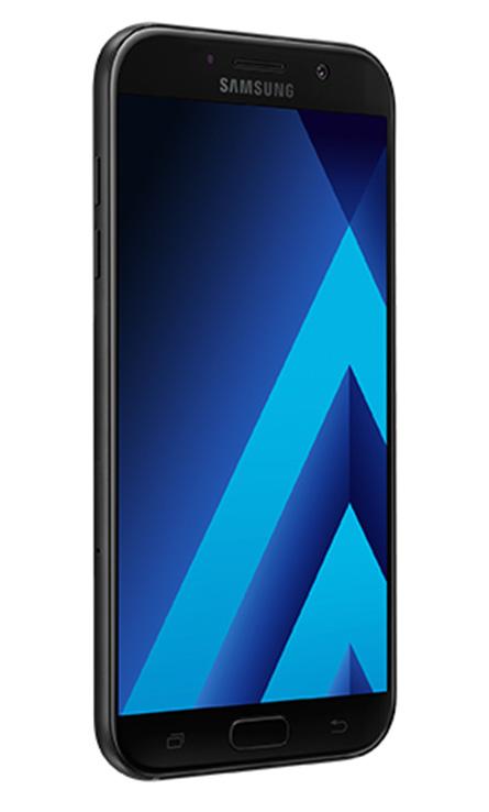 Samsung Galaxy A7 (2017) 3