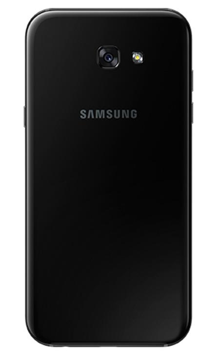 Samsung Galaxy A7 (2017) 4