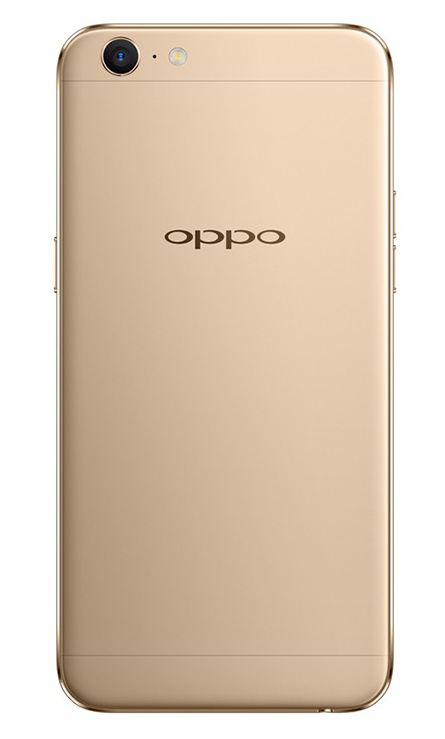 OPPO A39 3