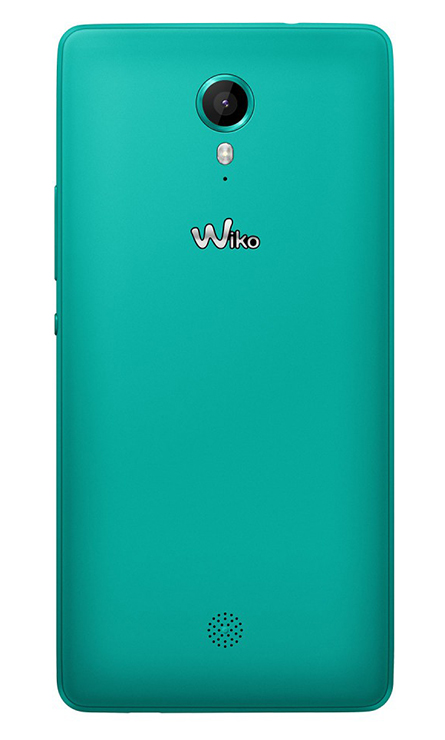 Wiko TOMMY 4