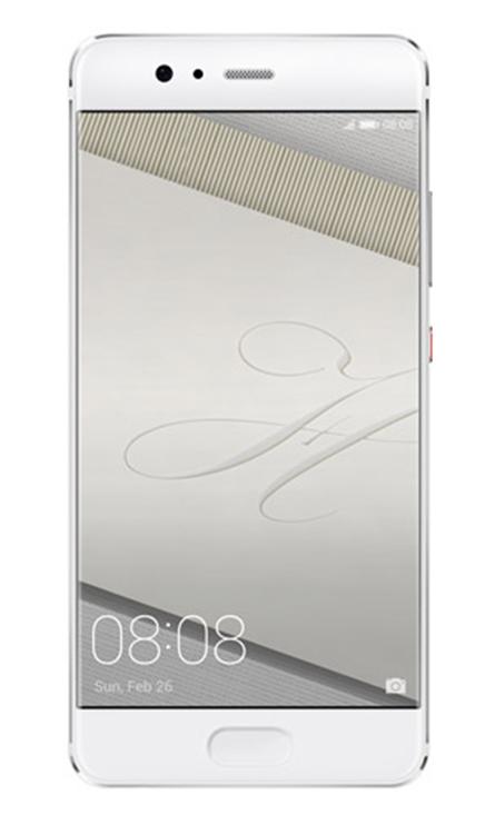 Huawei P10 4