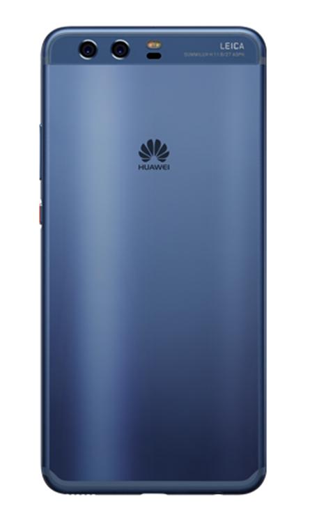 Huawei P10 Plus 4