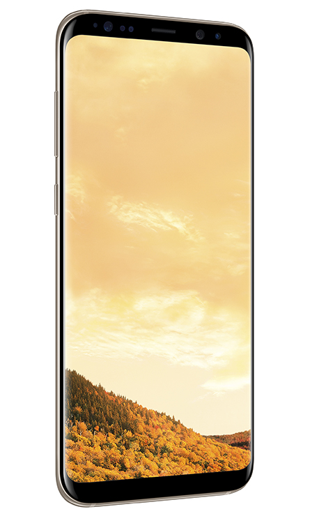 Samsung Galaxy S8 Plus 0