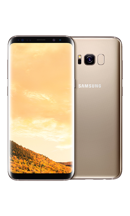 Samsung Galaxy S8 Plus 2