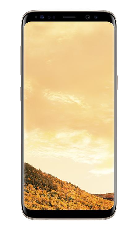Samsung Galaxy S8 4