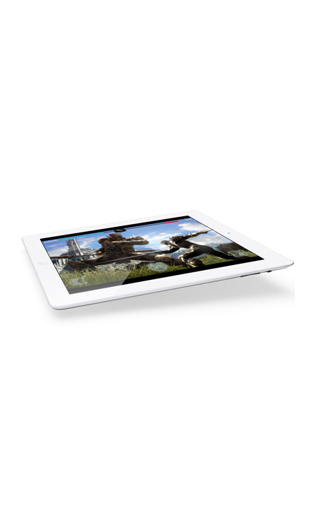 Apple iPad 3 Wi-Fi+Cellular 1