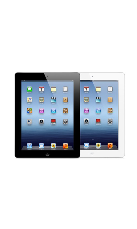 Apple iPad 3 Wi-Fi+Cellular 4