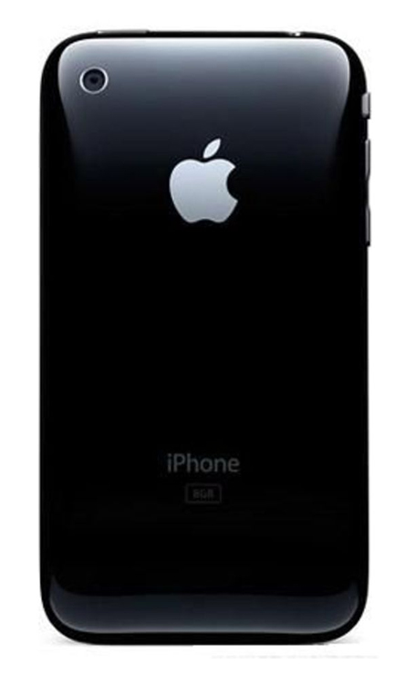Apple iPhone 3GS 8GB 1