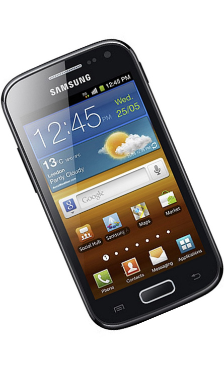 Samsung Galaxy Ace 2 4