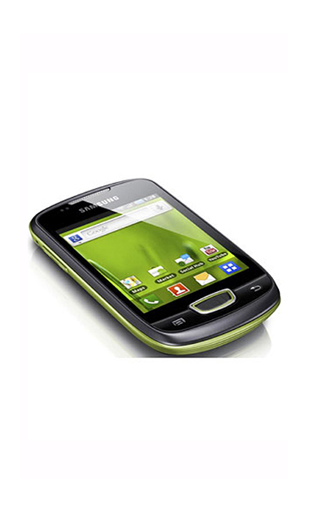 Samsung Galaxy Pop Plus 3