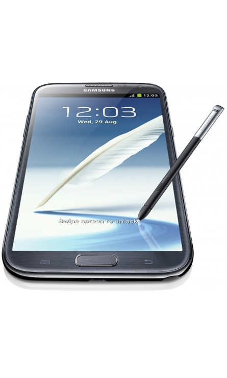 Samsung Galaxy Note 2 2