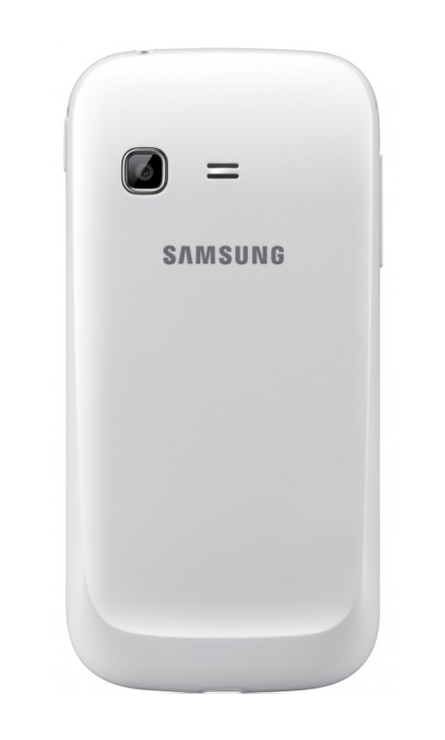 Samsung Galaxy Chat 0