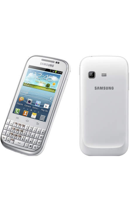 Samsung Galaxy Chat 2