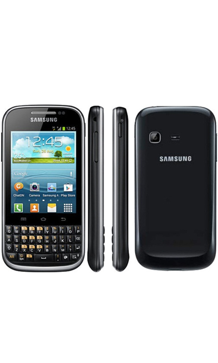 Samsung Galaxy Chat 4
