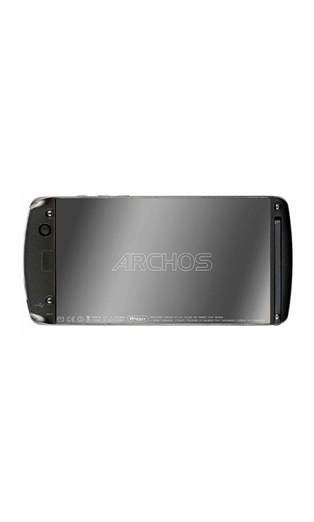 Archos 43 Internet Tablet  1