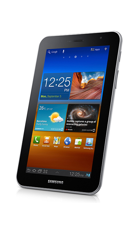 Samsung Galaxy Tab 7.0 Plus 0