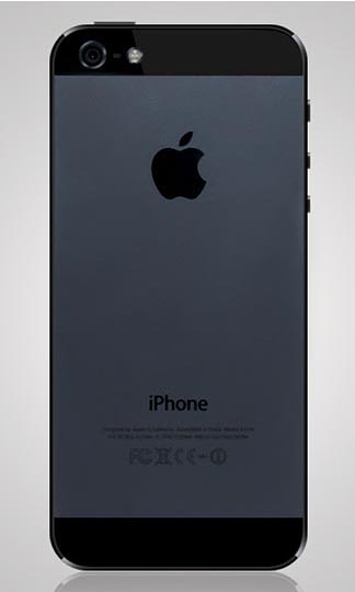 Apple iPhone 5 2