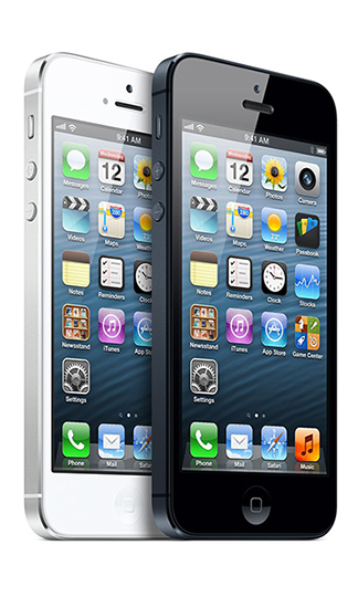 Apple iPhone 5 3