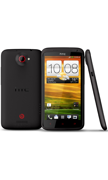 HTC One X Plus 1