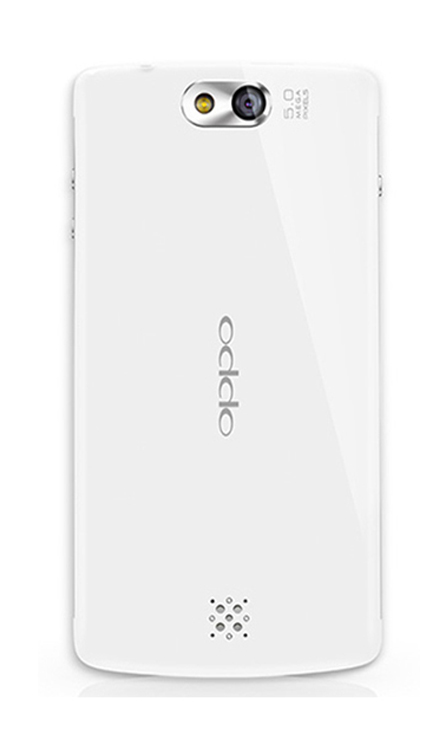 OPPO Find Gemini Plus 0
