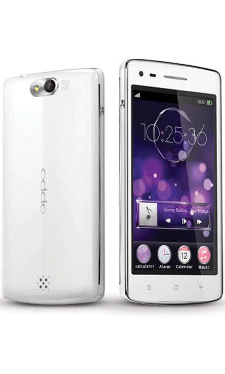 OPPO Find Gemini Plus 1